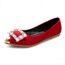 newest designs high quality shoes guangzhou pola beauty shoes PF4222