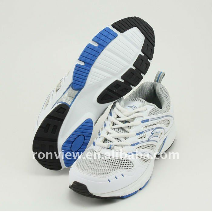 New Design Running Shoes