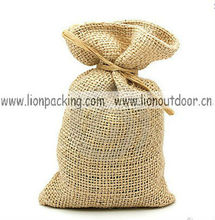 Jute bag for wheat, stout and cheap