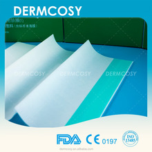 Surgical Incise Drape PU Film waterproof bacteria barrier