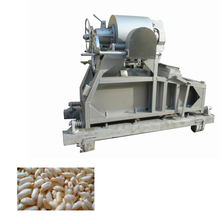 Automatic Puffed Wheat Making Machine / Air Flow Puffed Wheat Making Machine / Popular Hot Air Puffed Rice