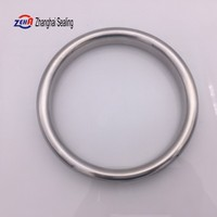 Customized Ring Joint Gaskets RTJ Rtj Oval Ring
