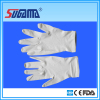 Professional manufacturer of OEM available medical disposable sterile latex glove