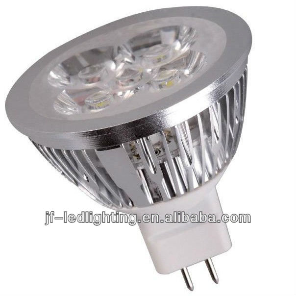 12V Dimmable MR11 4W Led Spots