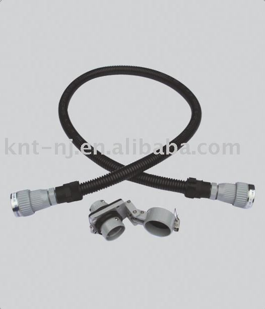 JL10-5Q Electrical Control Connector