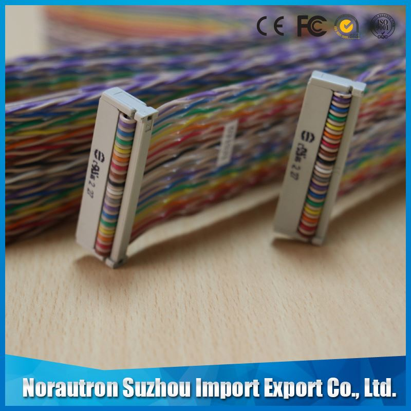 Hot selling universal trade assurance flat cable for elevators
