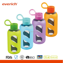 Everich All BPA Free and FDA approved Plastic Drinking Water Bottle With Handle