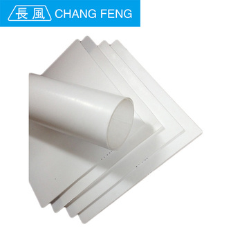 Insulation Chemical Resistant ptfe mould sheet