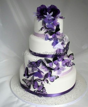 Fake wedding cakes for party decoration
