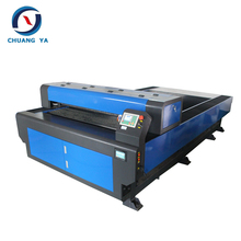 High precision 1325 1390 1530 flatbed cnc co2 laser cutting hybrid machine 150w 260w 280W for metal and nonmetal