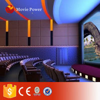 flexible but greatest experience 5d 6d 7d cinema theater with 100 english movies for free