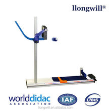 Digital Science Lab Equipment Projectile Motion Apparatus