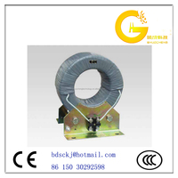 suspend hanging CT clamp split core current transformer 100A:50mA
