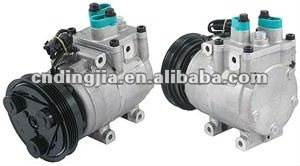 AUTO A/C COMPRESSOR 0K30A 61 450F FOR KIA RIO