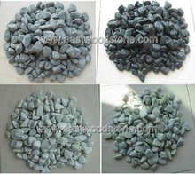 Resin for pebbles stone
