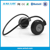 Magift3 2014 new design super mini hot sale stereo bluetooth headet of best price