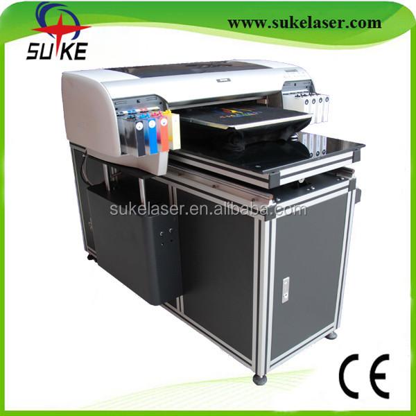 Low price black colorful garment digital t shirt printing for T shirt printing machines prices