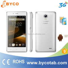 Mtk 6577 dual core android 4.0 smart phone