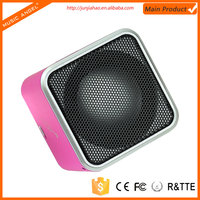 ufo mini speaker 5.1ch home theatre speaker magic cube speaker