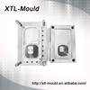Plastic Material Custom Injection Products Moulding