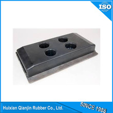 atv rubber track pad of China