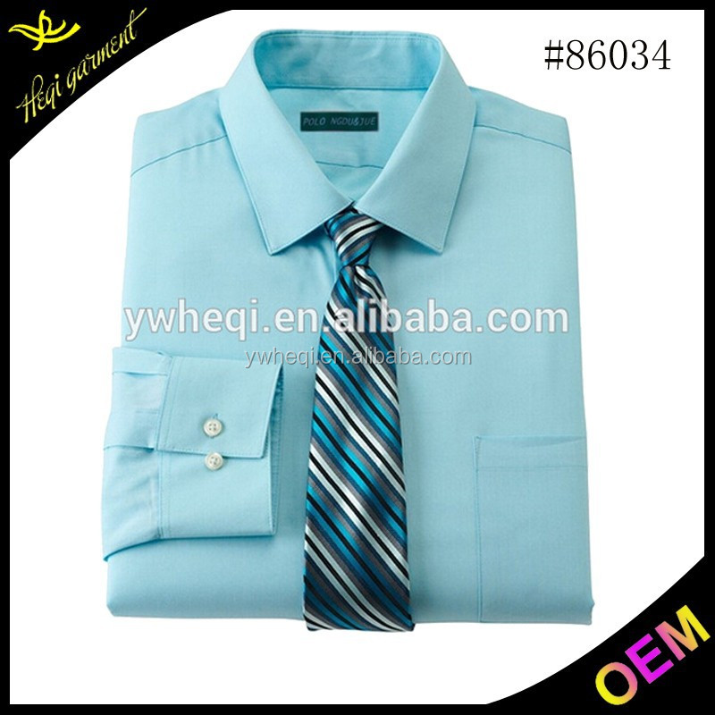 Fashion New Mens Pure Colour Luxury Mens Sexy Slim Fit Formal Shirts Tops with cheap price