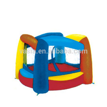 High quality kids jumping outdoor frozen inflatable bouncer