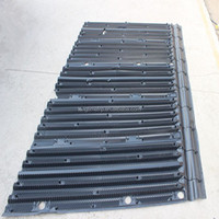 PVC sheet for cooling tower, Cooling tower filling, Cooling tower fillers