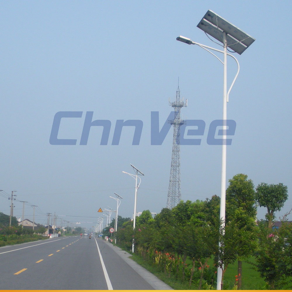 High Efficient CE&RoHS IP65 solar led lampion Solar LED Street Light Led Street Lighting, led Street Lamps