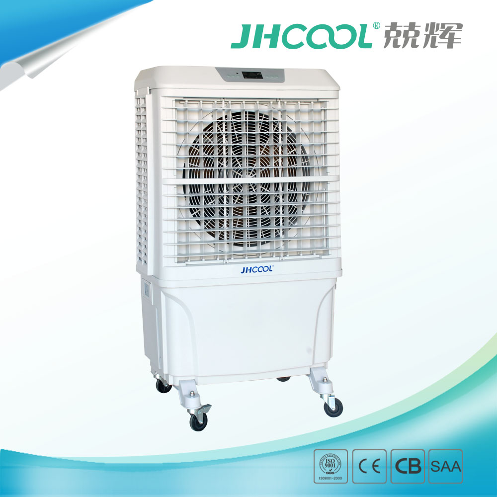 New brand 2016 8000cmh evaporative swamp cooler with Long Service Life