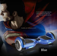 Two wheels Bicycle Self balancing Electric Scooter Mini Smart Balance board scooter 4400mah Electric Skateboard Hoverboard