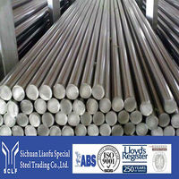 Good Quality Steel Round Bar AISI 52100