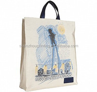 Made in china fair trade cotton tote bag