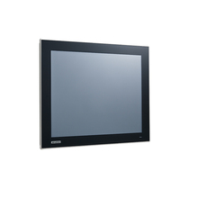 Advantech TPC-1751T-E3AE 1280 x 1024 industrial touch screen panel pc