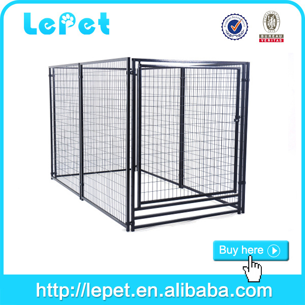 large outdoor wire mesh roll animal cage
