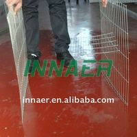 quail wire cages for quail farm(20 years manufacturer)