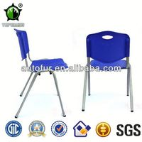 Supply Durable Stackable Student Chairs for Sale Used Plastic School Student Chairs