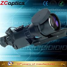 outdoor umbrella hunting night vision rm490 military binoculars with laser rangefinder