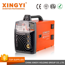MIG MMA 160Y1 Best price chinese portable mig inverter arc weld co2 welders aluminium welding machine
