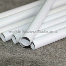 Factory Hot Sale South America Rigid PVC Tubing
