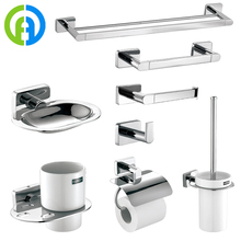 25-Years Bathroom Accessory and Faucet Manufacturer, Factory price, FAAO bathroom accessory set