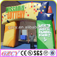 New Advertising Event Inflatable Arch