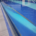 PG Custom Transparent Acrylic Panels for Swimming Pool