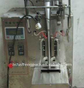HS240BY 5ml automatic honey stick filling machine