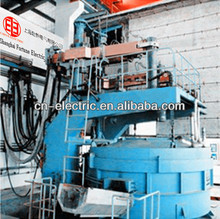 500Kg Electric Arc Furnace