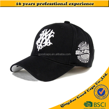 3D embroidry baseball sports cap 2016new style cotton twill caps and <strong>hats</strong> for men