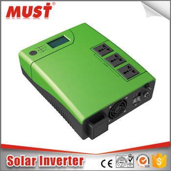 CE Approved Sine Wave Solar Inverter 24v 1440W price on promotion