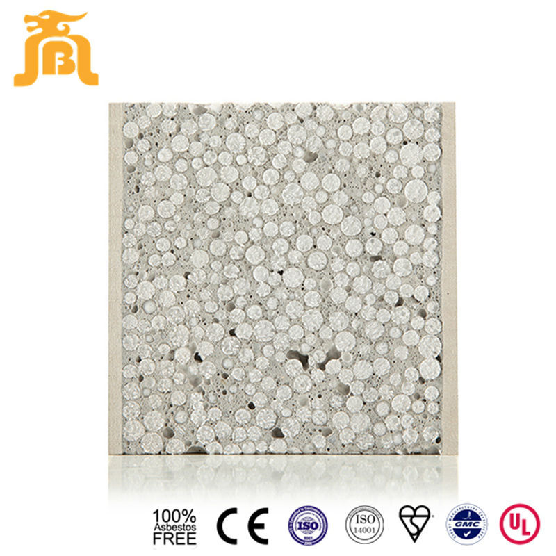 Light weight Heat Preservation EPS Cement Floor Board
