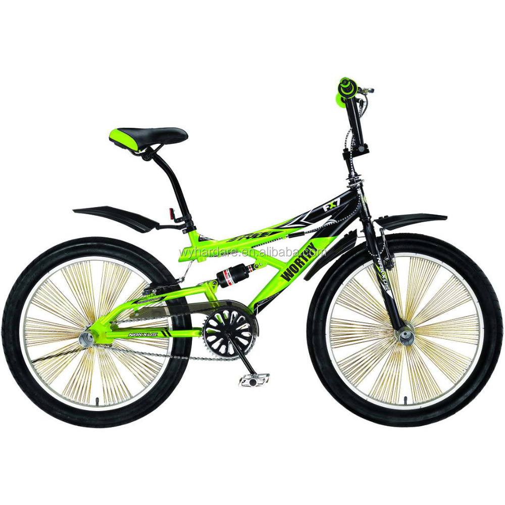 "24"" wholesale freestyle puma BMX/children bicycle hot sale"