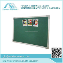 Display Boards for Offices School Bulletin Board Designs Black/Green/Blue Felt Board